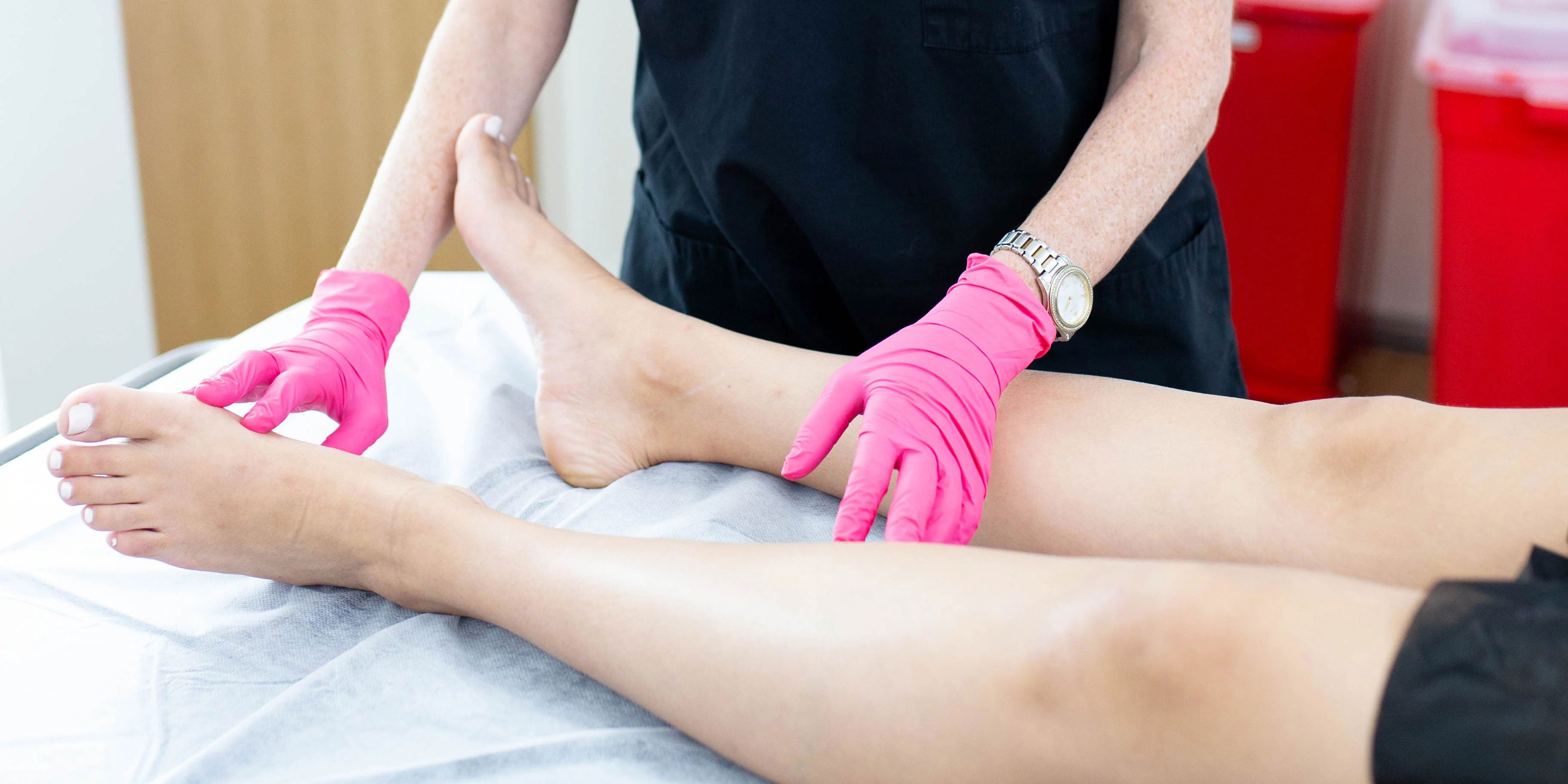 What Should You Do After a Sclerotherapy Session?